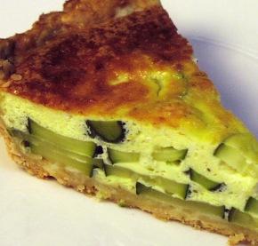 Torta Salata (VegetableTorte)