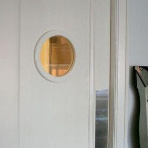Beyond Kitchen Doors: To Complain orNot?