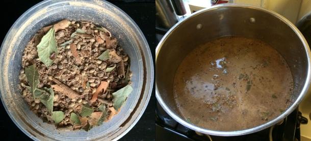 corned beef pot